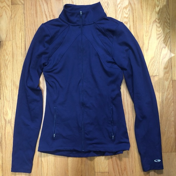 Champion Athletic Outerwear